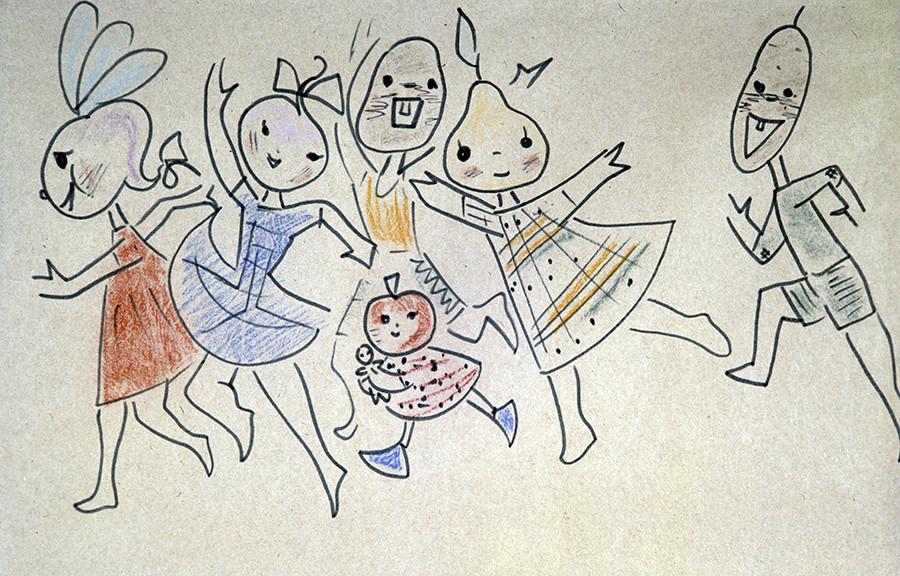 Copia del dibujo