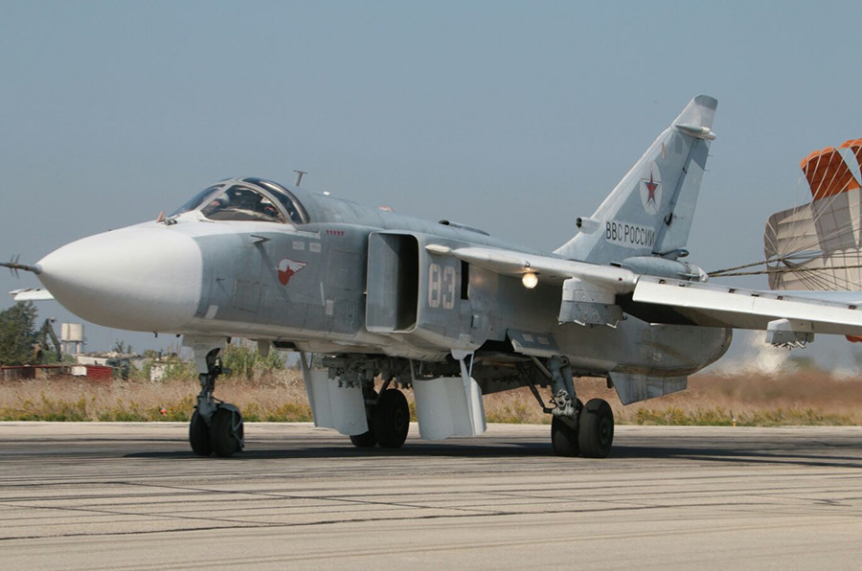 Su-24SM