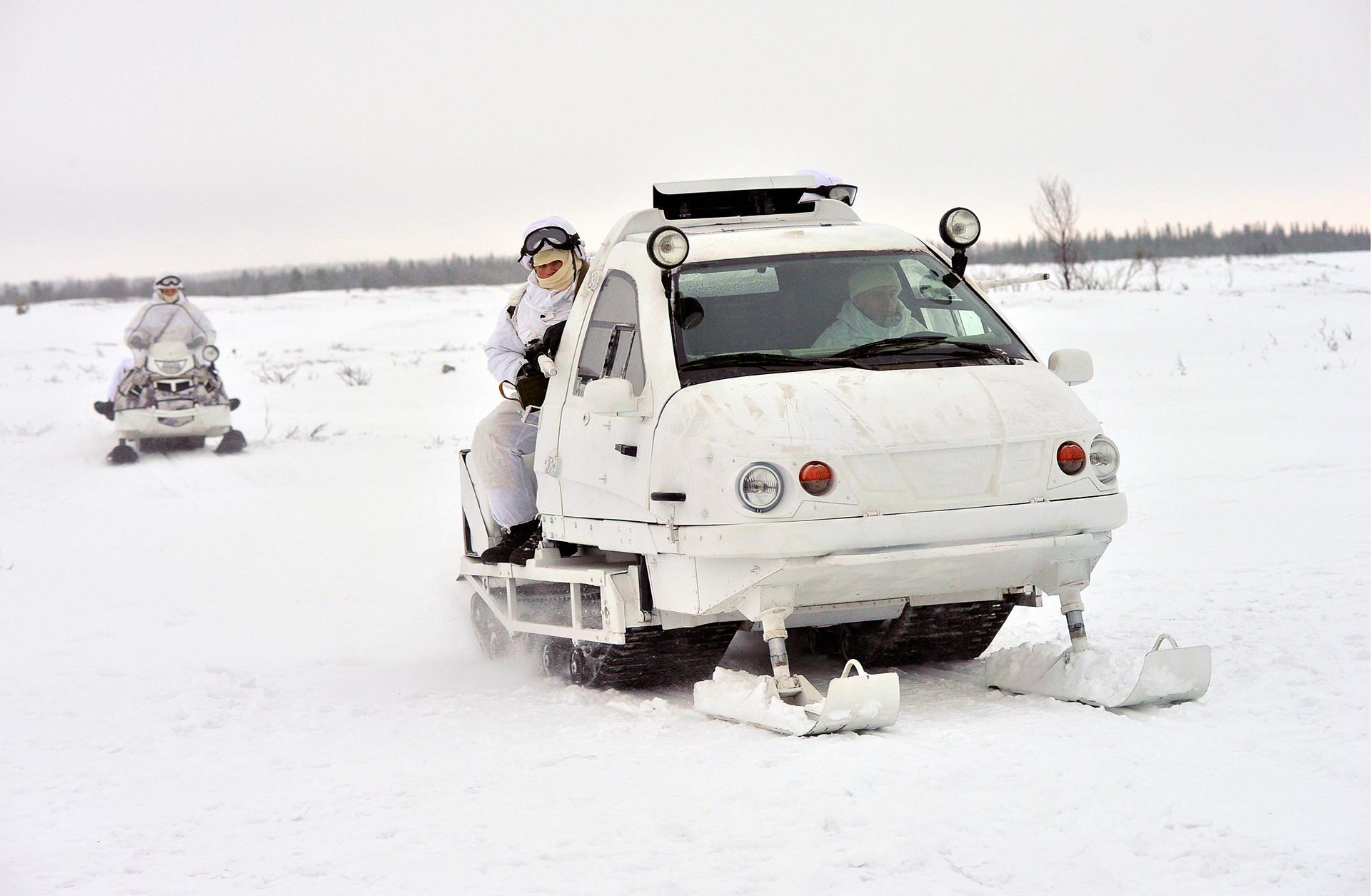 Транспортер по снегу транспортеры скребковые для зерна