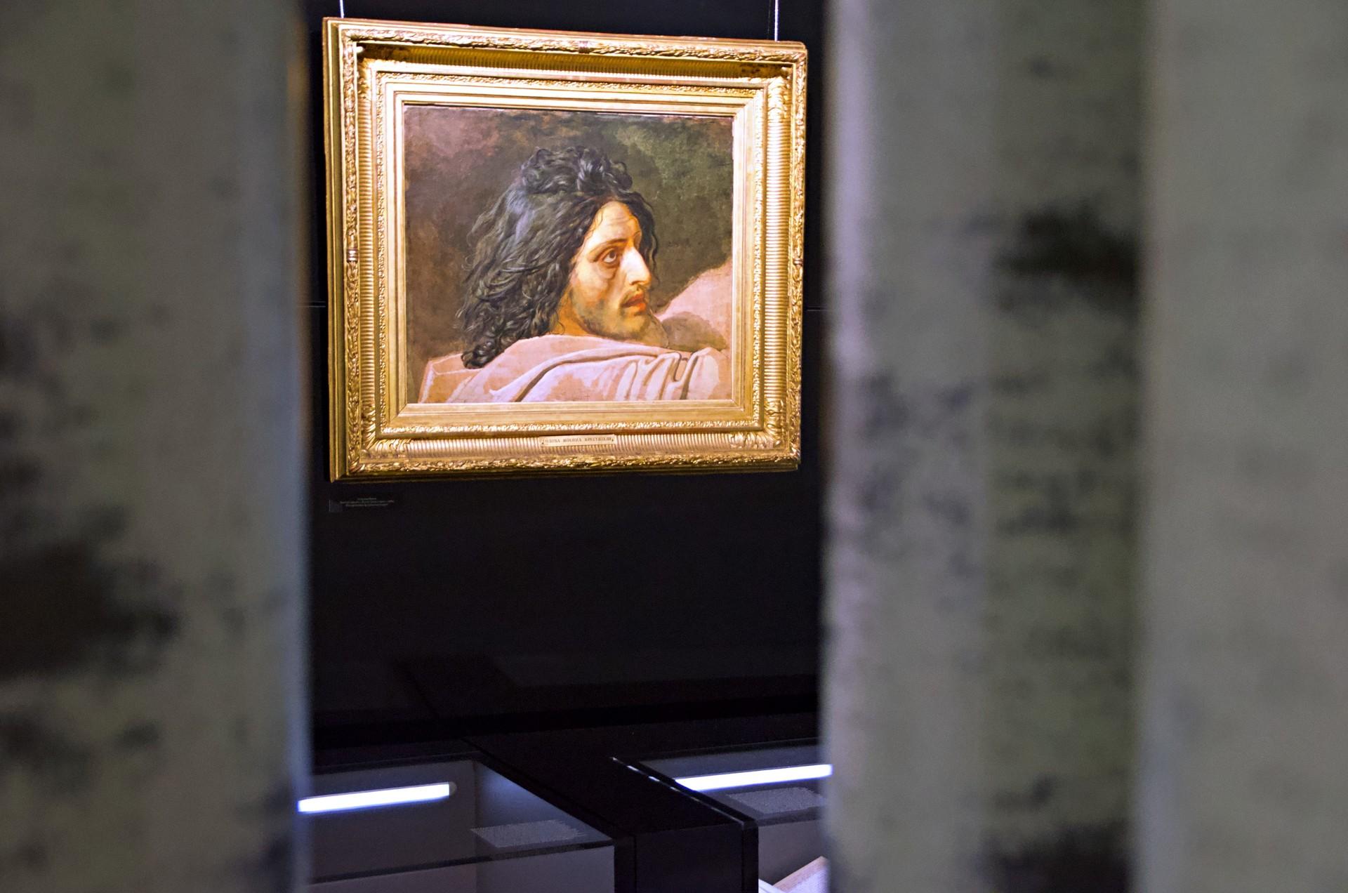 Die russische Malerei brachte Rilke, der später einmal Rodins Sekretär werden sollte, erstmals zur Bildenden Kunst.