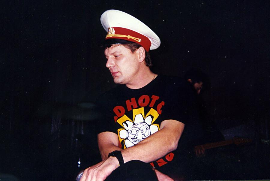 Yurij Hoi