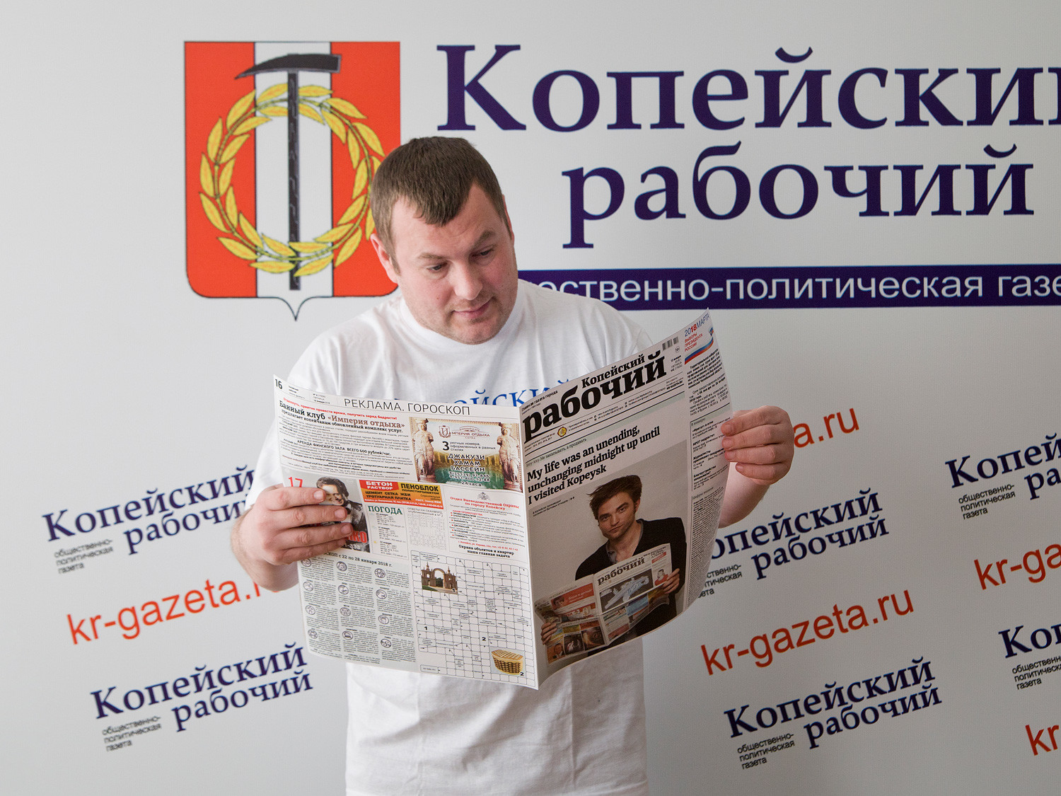 Sergey Shevkunenko: biography and role of the actor 3