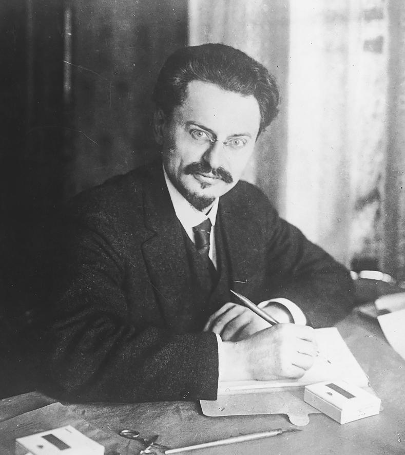 Lev Trocki