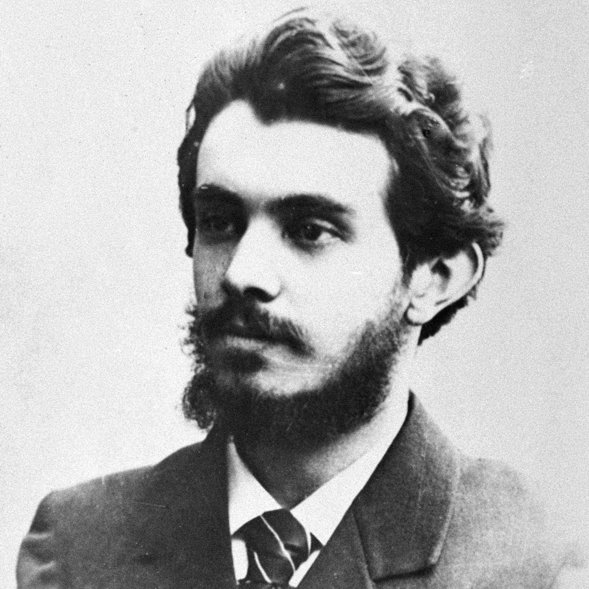 A profound philosopher, Nikolai Berdyaev had some serious contradictions with the Bolsheviks - so he had to escape the country, for these people were harsh on those challenging their ideals.