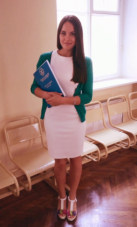Anastassija Brysgalowa