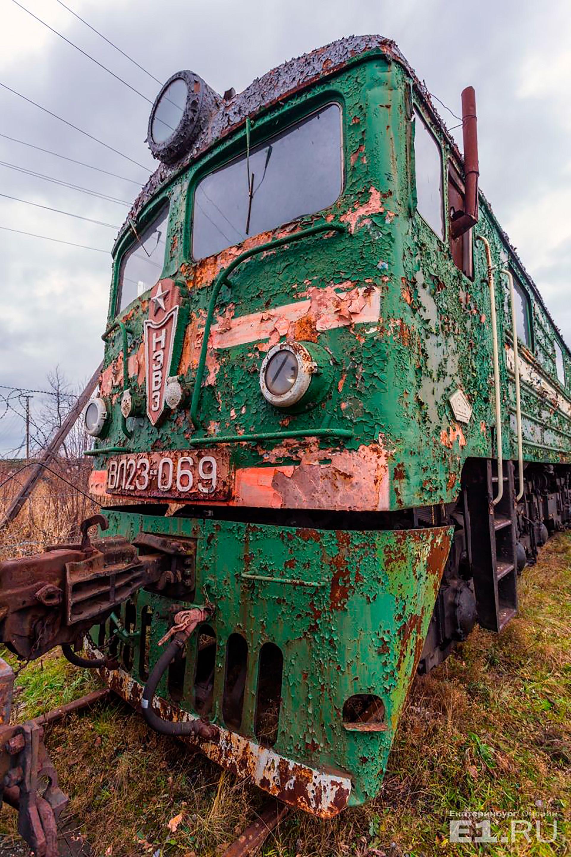 Die meisten werden zu Metallschrott zerlegt, der dann an Waggonbauwerke geliefert wird und zum Bau neuer Züge verwendet werden kann.