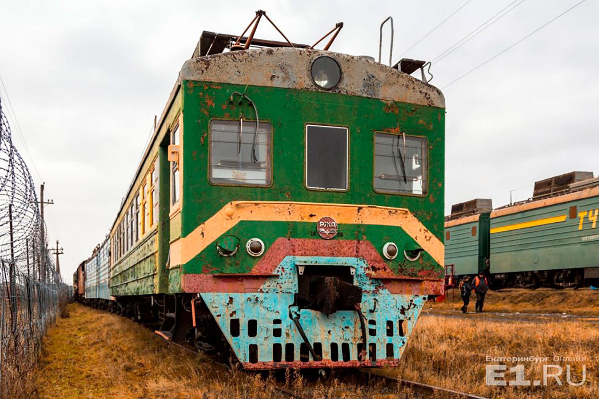 """Nach 1991 verlor diese Strategie jedoch an Relevanz. Dennoch betrachten die Russischen Eisenbahnen die Zuglager bis heute als """"strategisches Objekt""""."""
