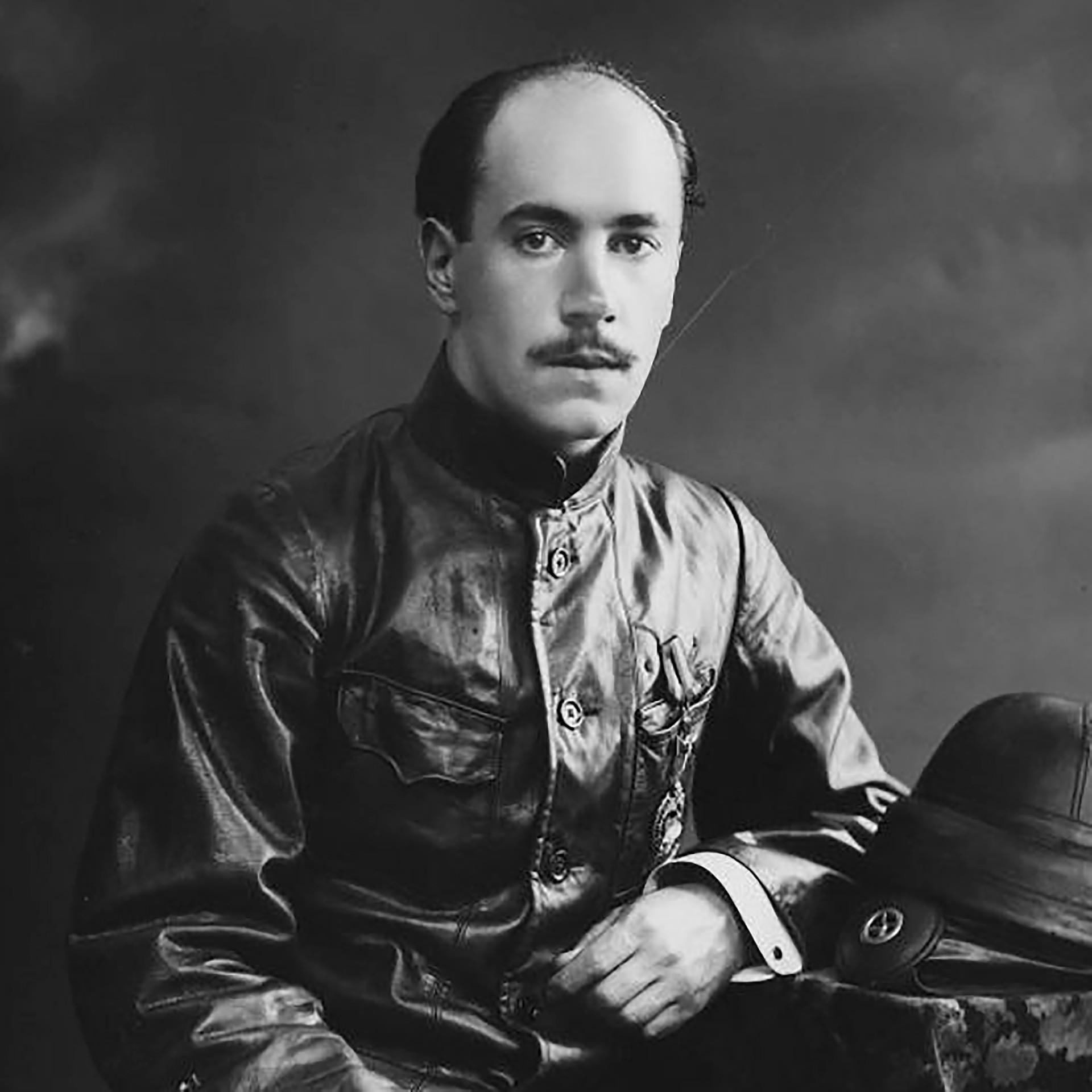 Independentemente do país onde vivesse, Ígor Sikorski era bom no que fazia, ou seja, projetar aeronaves. Mas ele manteve a Rússia no coração.