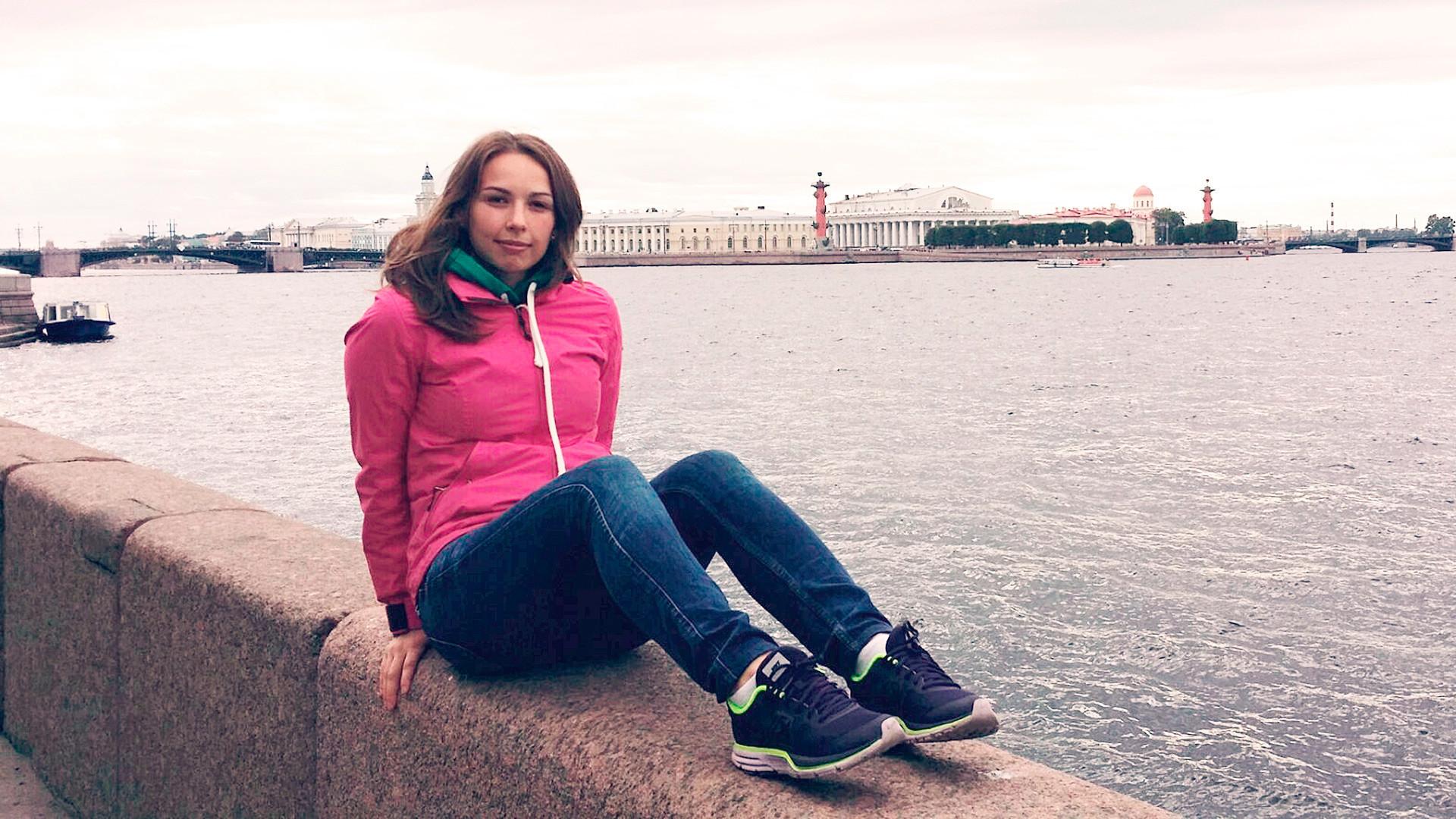 Svetlana Tkacheva, tim hoki.