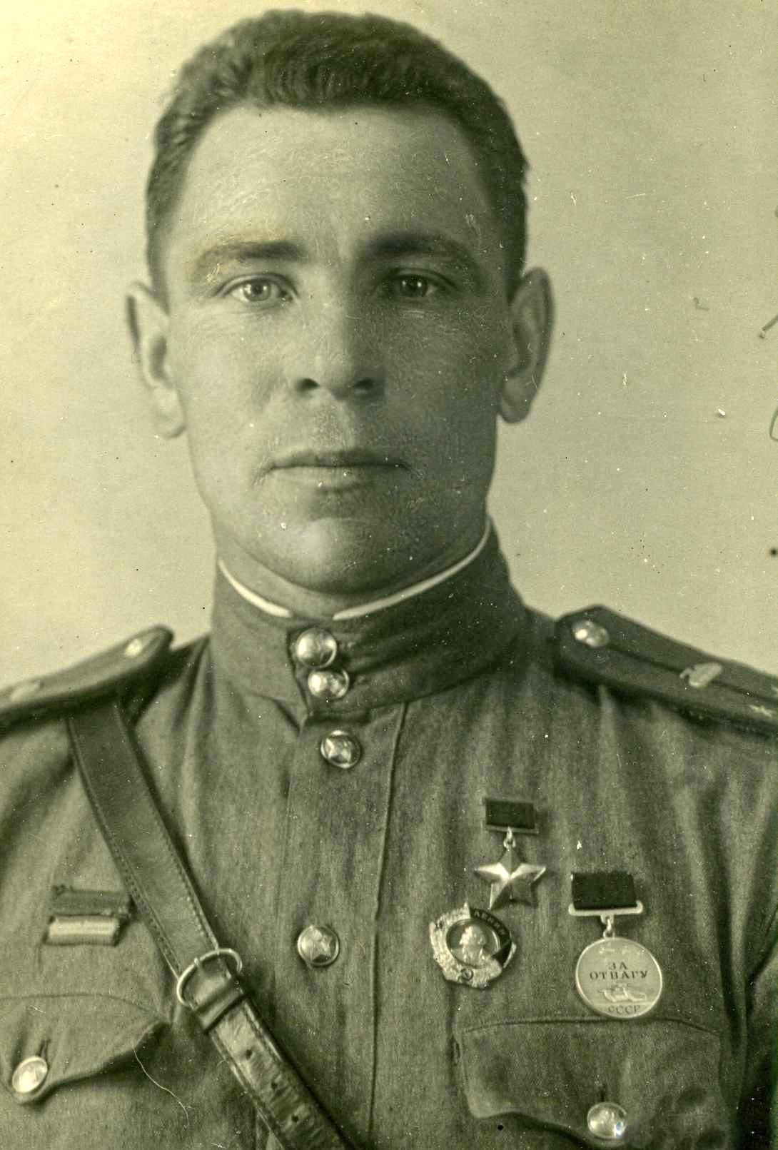 Narednik Vjačeslav Ivanovič Čemodurov