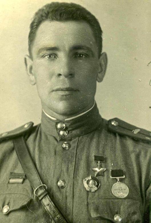 Vjačeslav Ivanovič Čemodurov.