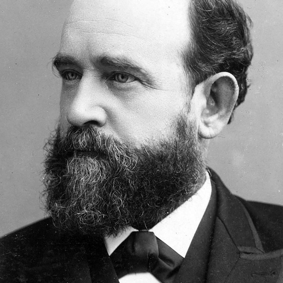 Henry George.