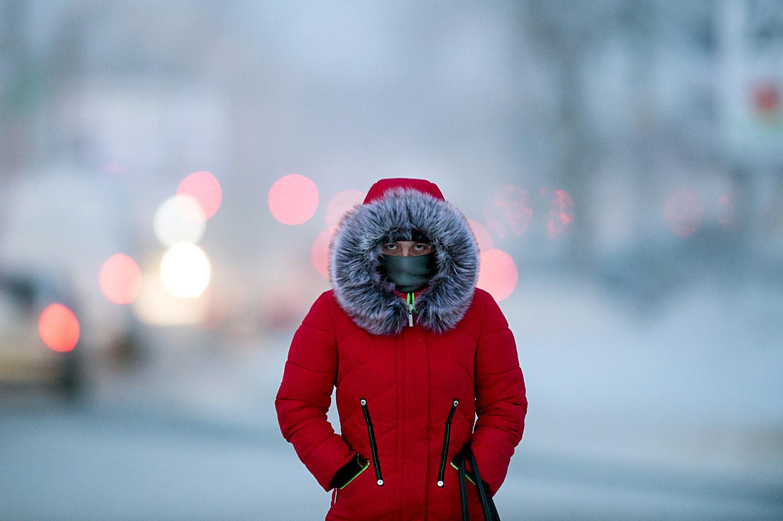 Tipični Sibirac vjeruje kako su sibirski