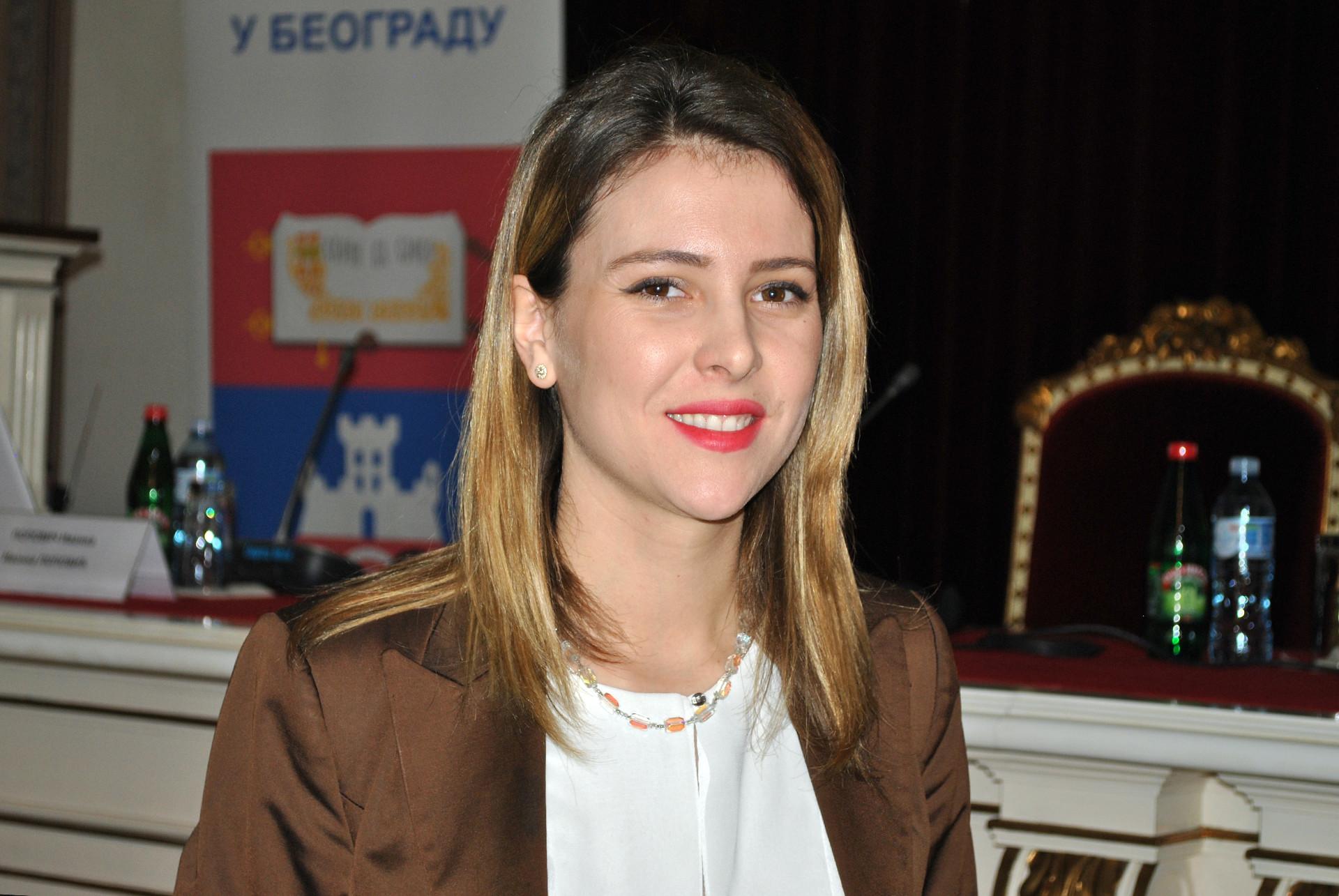 Тамара Јаковљевић