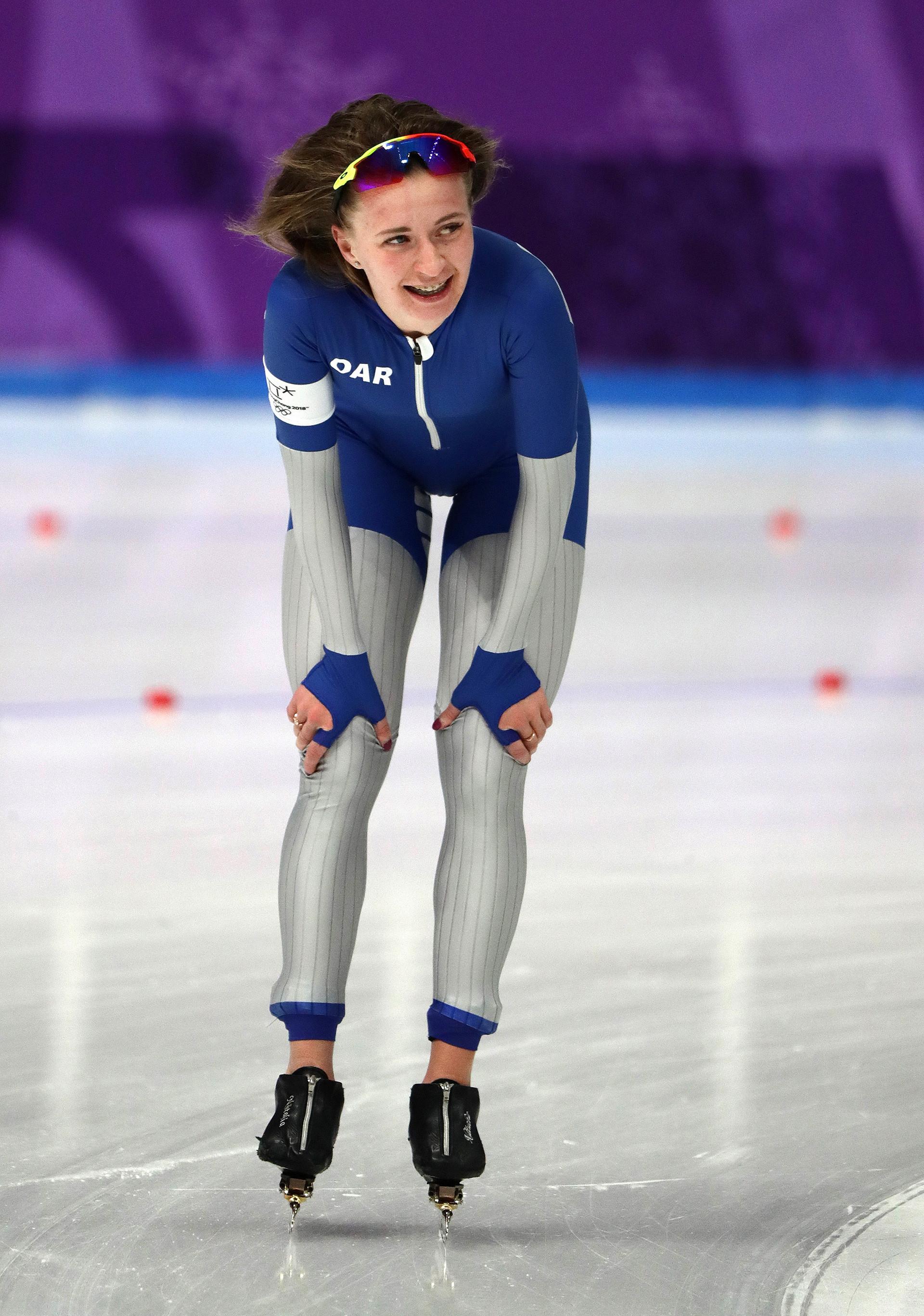 Наталија Вороњина