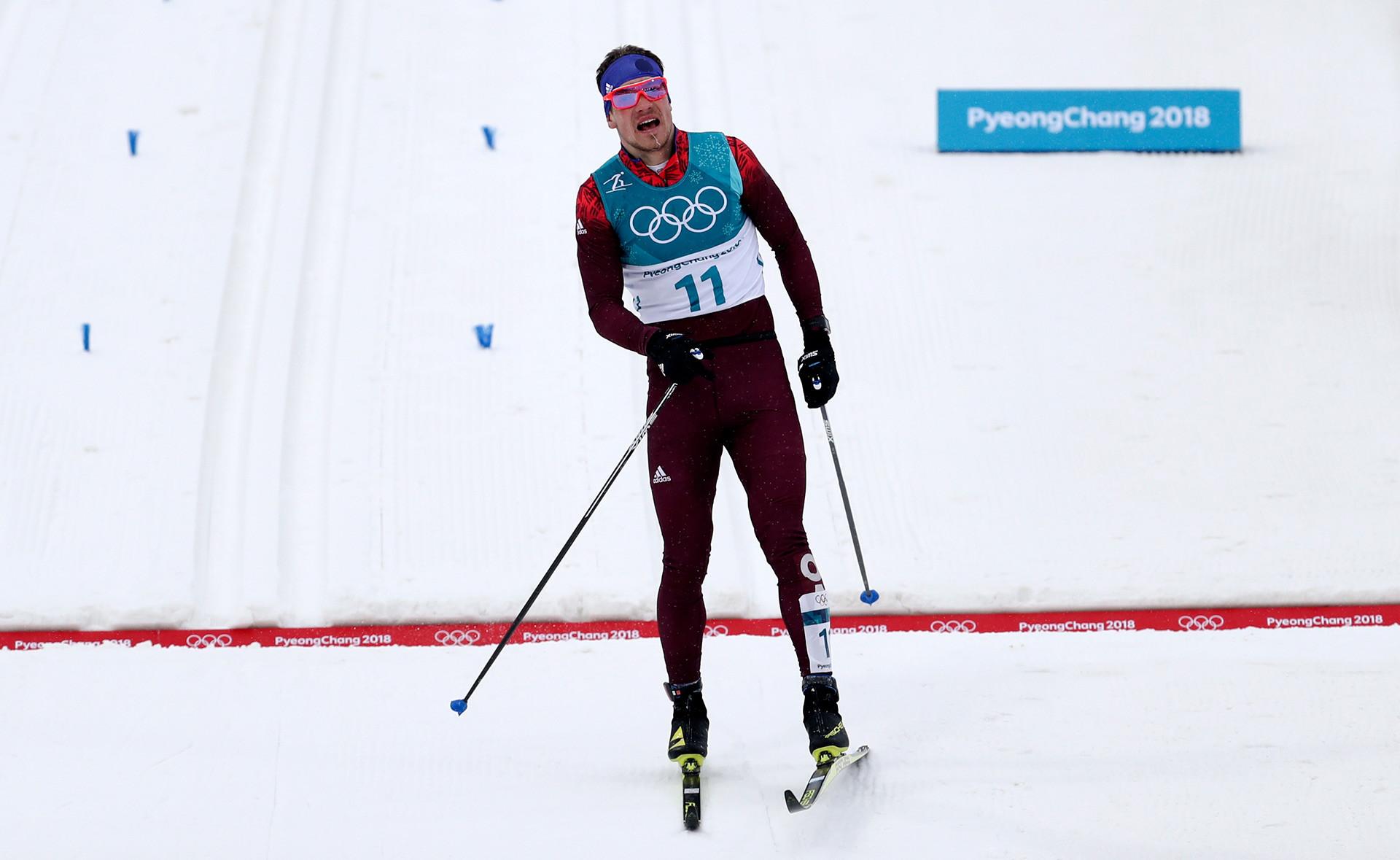 Андреј Ларков