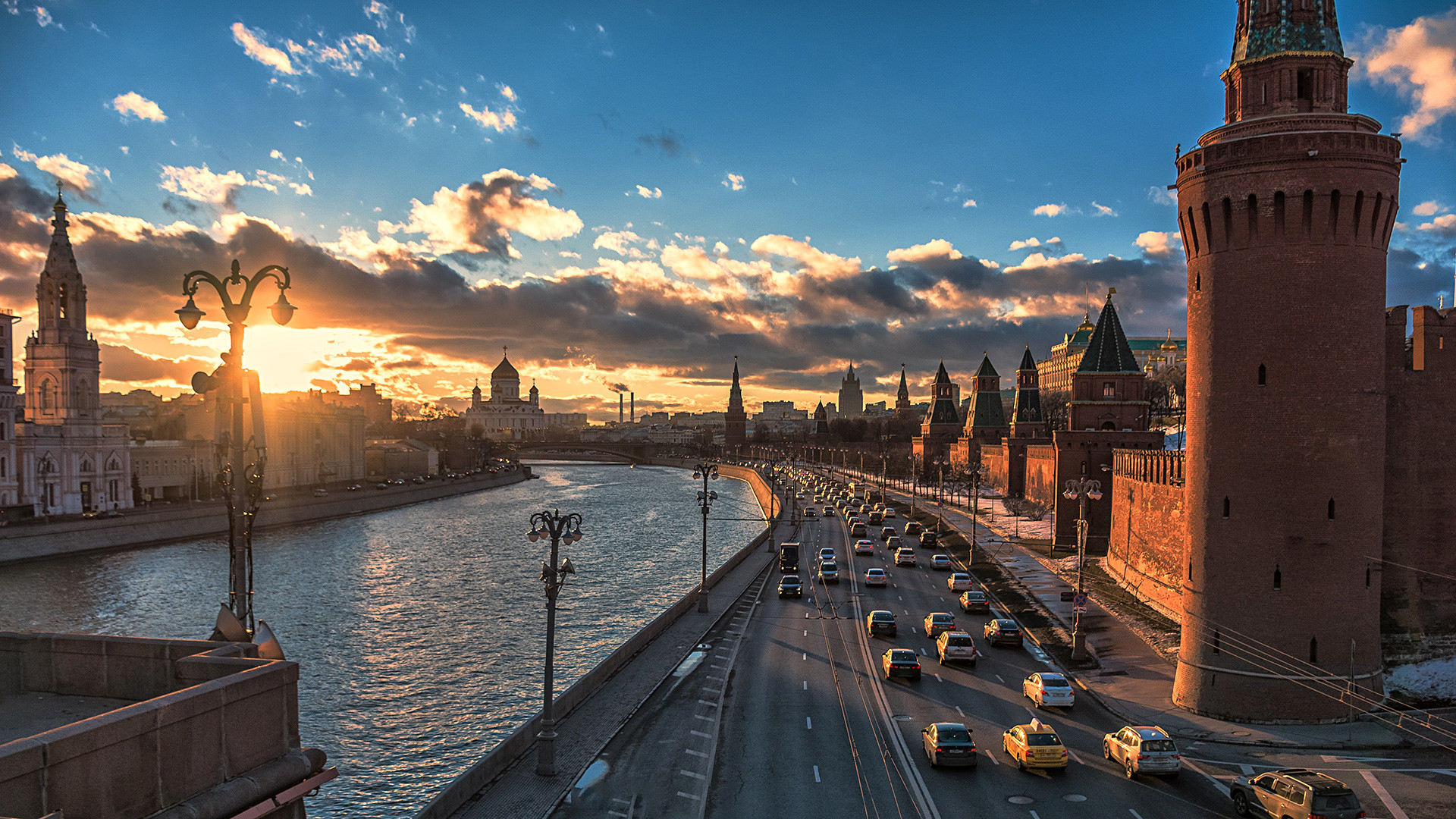 everything you wanted to know about moscow russia beyond