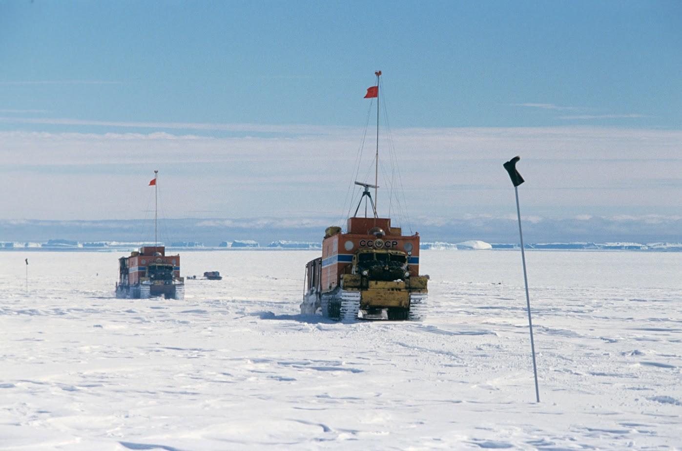 34. antarktična ekspedicija 1988-1990