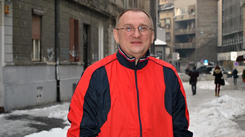 Сергеј Бурлаков