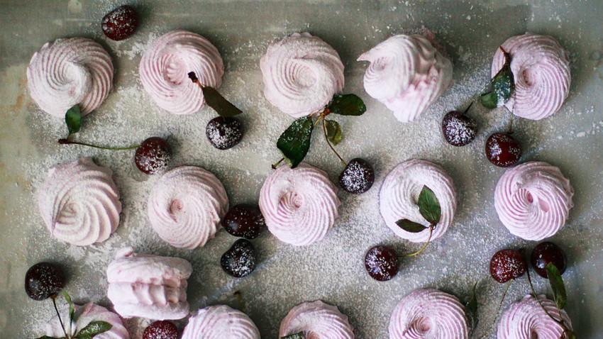 Pelajari resep rahasia dan sejarah marshmallow Rusia yang menyehatkan berikut ini!