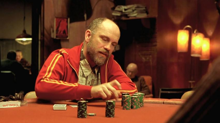 John Malkovich in 'Rounders'