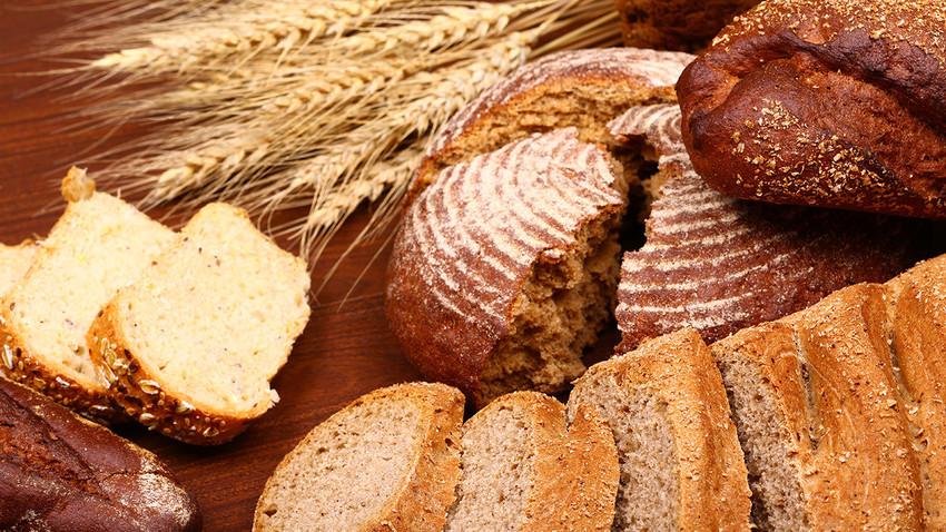 Ada lebih banyak roti 'Rusia' dari yang Anda bayangkan!
