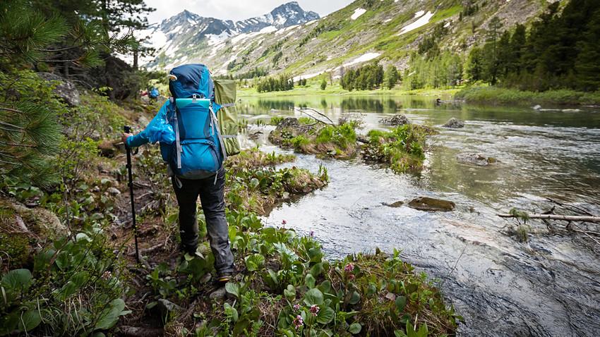10 parques naturales en Rusia que deberías visitar al menos una vez en tu  vida - Russia Beyond ES