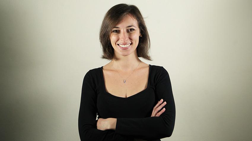 Lucia Bellinello