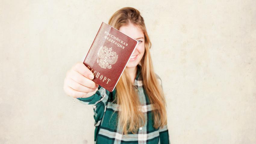 Come ottenere la cittadinanza russa - Russia Beyond - Italia