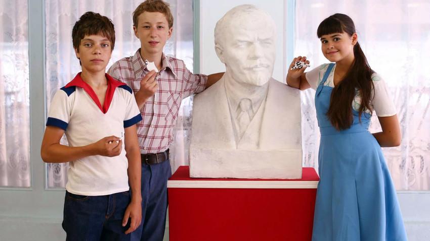 Watch free British Movies & TV Series online / English ...