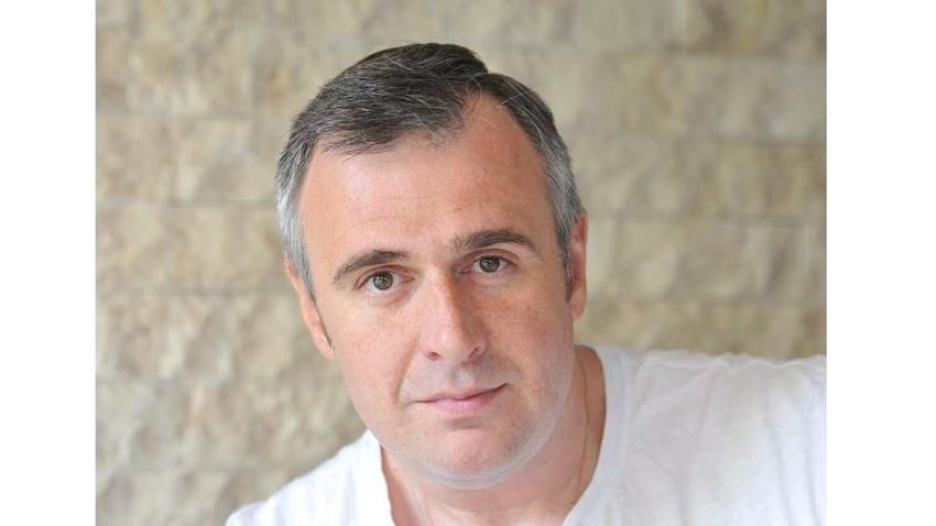 Aleksej Tanovicki.