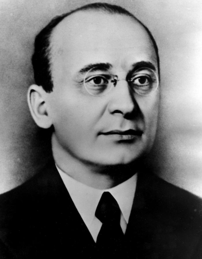 Lavrentij P. Berija.