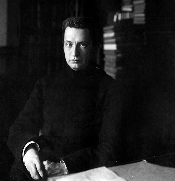 Aleksander Kerenski.