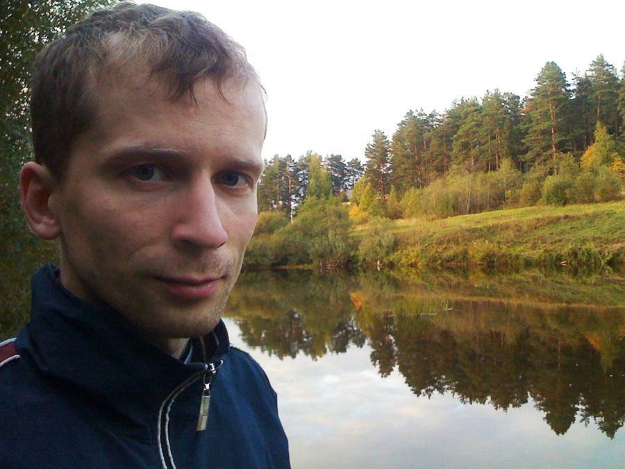 Alexej Konyschew