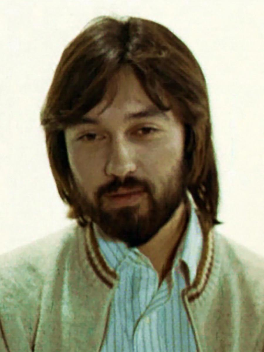 Sergey Kavagoe