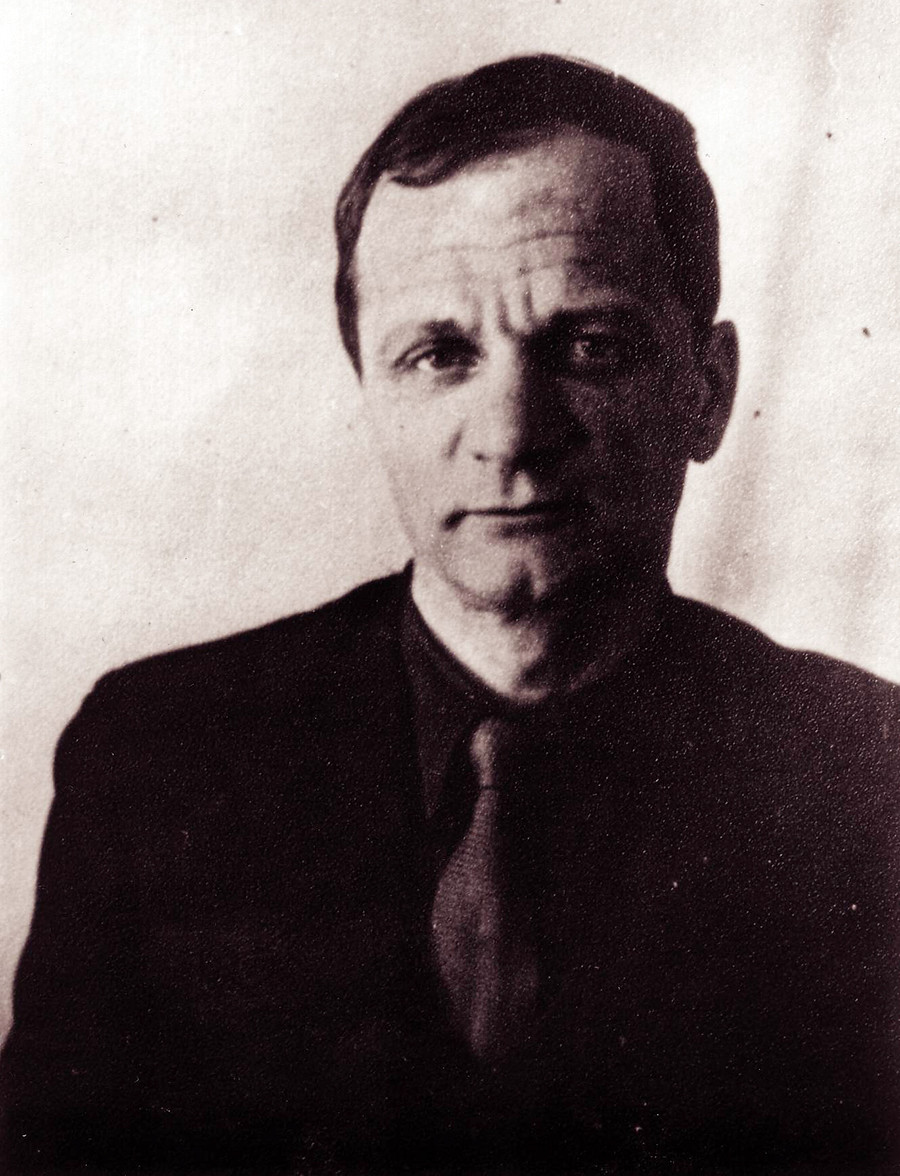 Platonov, one of the devoted Communist writers, had to suffer a lot throughout his life.