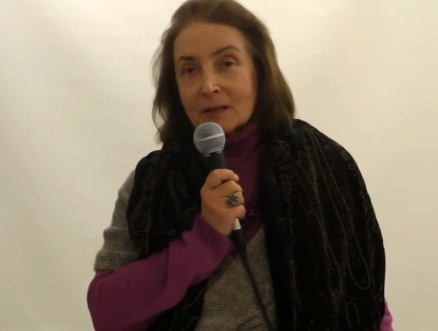ナターリア・マラホフスカヤ