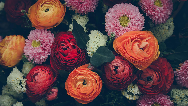 six conseils essentiels pour offrir des fleurs une femme russe russia beyond fr. Black Bedroom Furniture Sets. Home Design Ideas