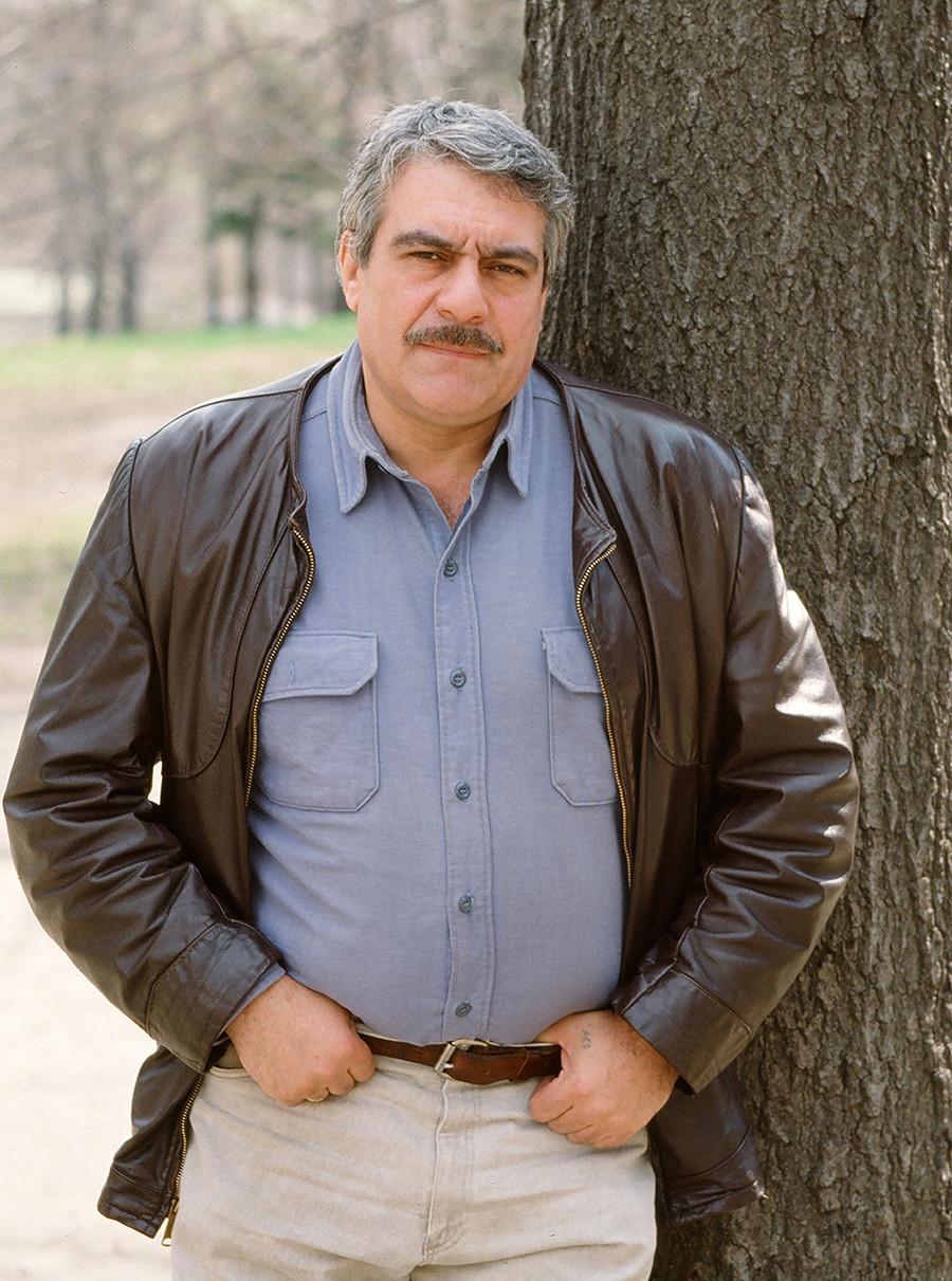 Sergej Dovlatov