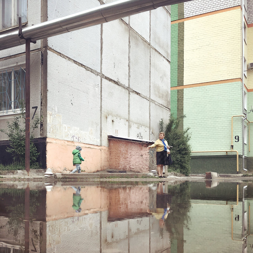 Novozybkov, Bryansk