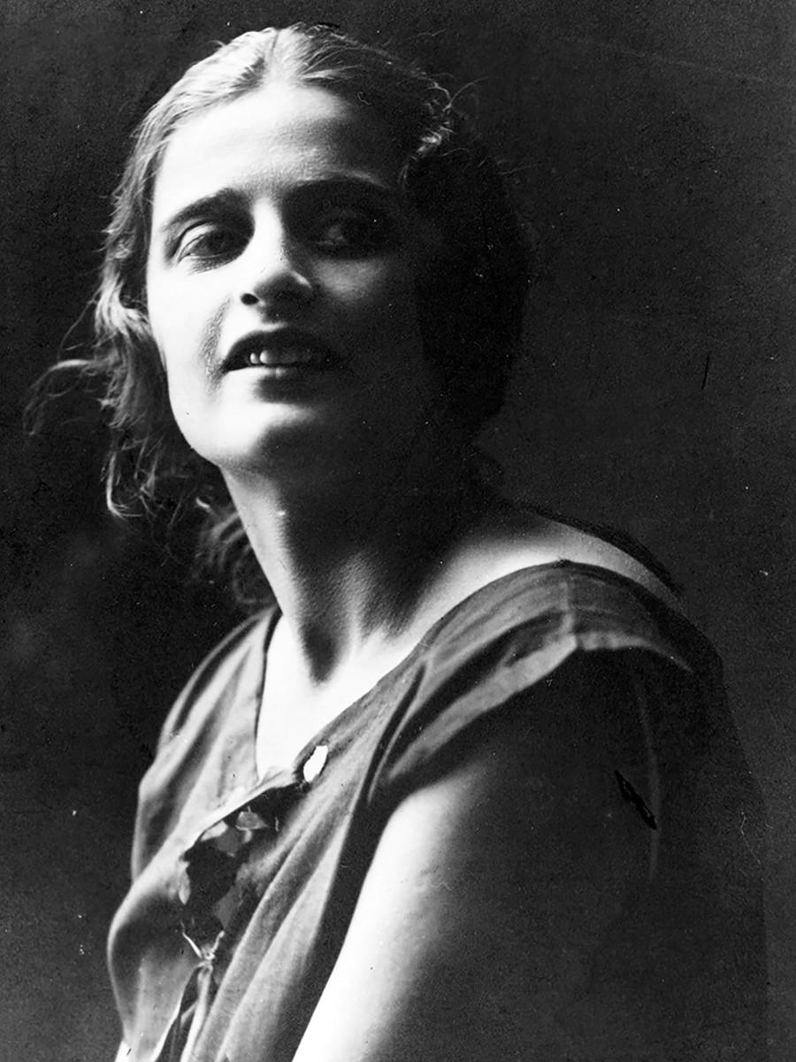 Alissa Rosenbaum