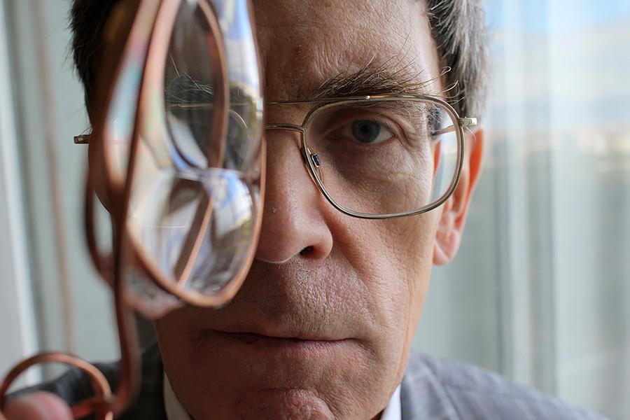 Математикът Анатолий Фоменко има екзотично виждане за историята на човечеството