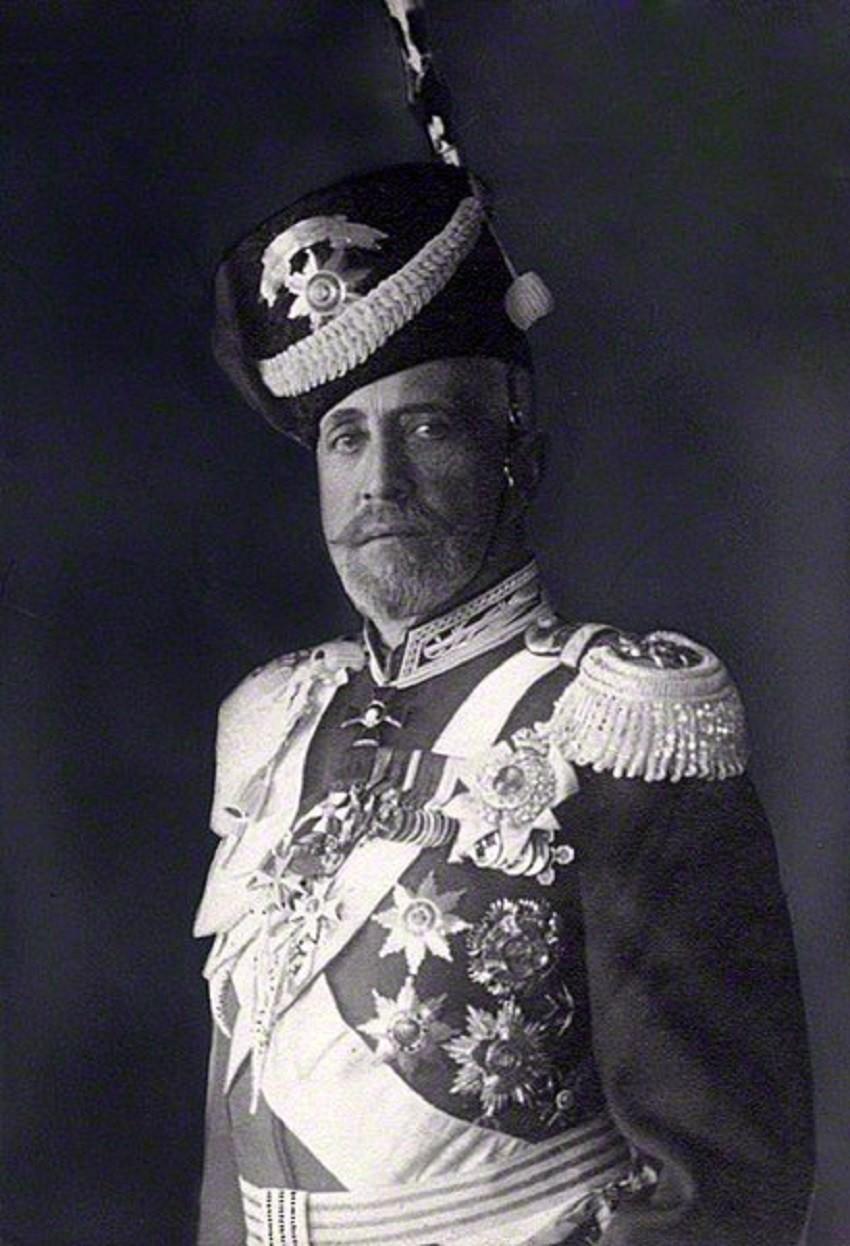 Велики кнез Николај Николајевич Романов