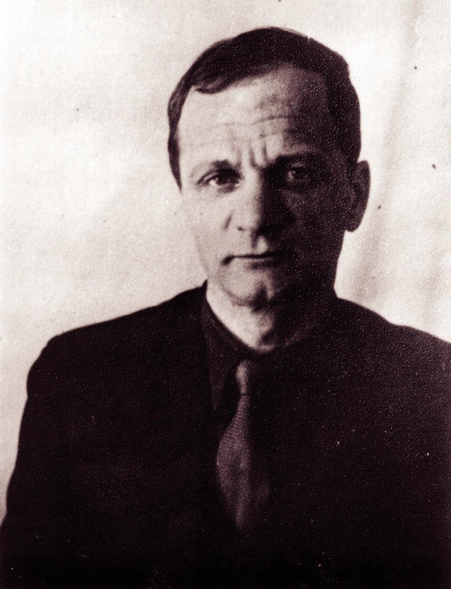 Platônov, um dos mais dedicados escritores comunistas, sofreu durante a vida toda.