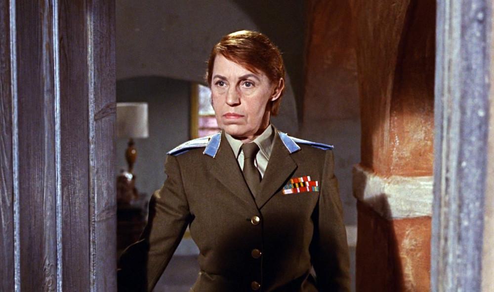 Iz Rusije s ljubavlju (1963,)