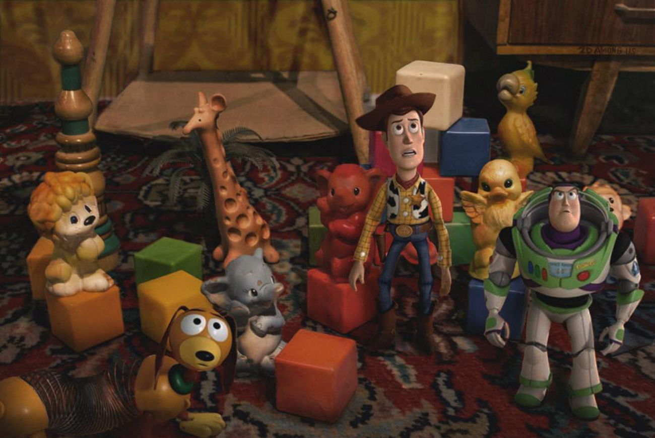 """Toy Story"""