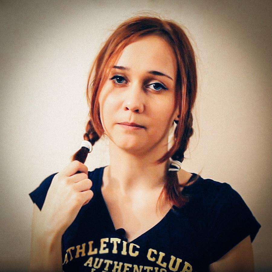 Ksyusha Zanuda