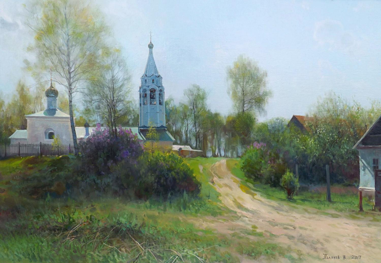 13 peintures réalistes qui vous aideront à comprendre l'âme russe - Russia Beyond FR