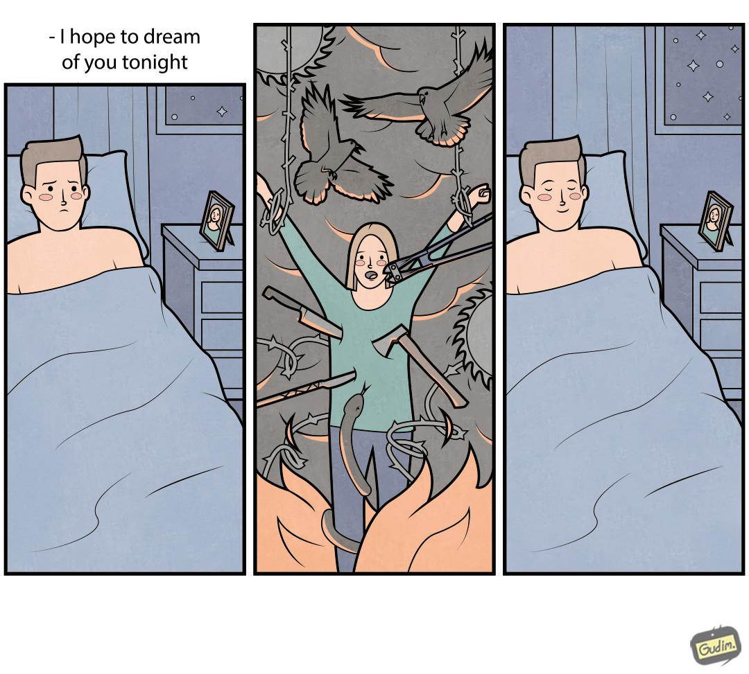"""""""Се надевам дека ќе те сонувам ноќва"""""""