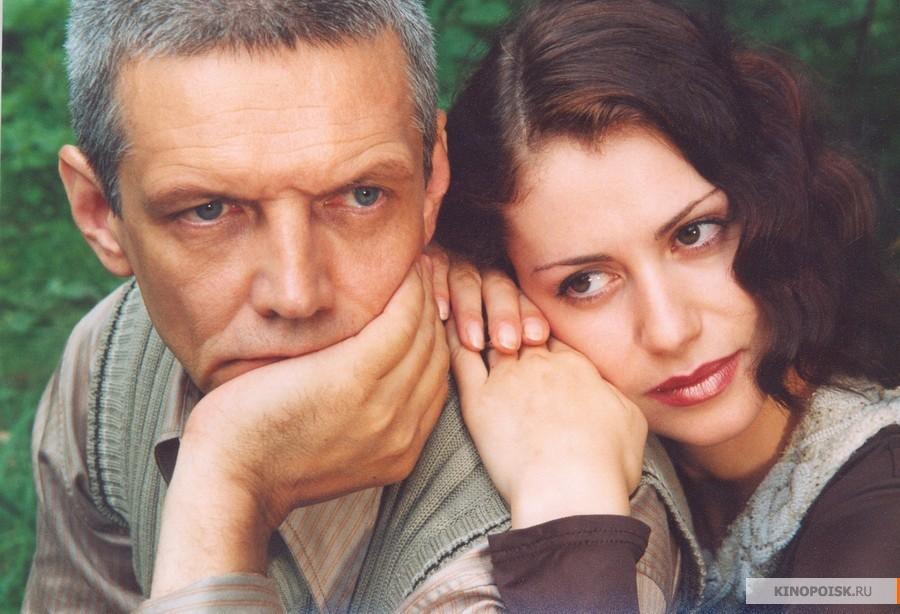 Prizor iz ruske TV serije po romanu Mojster in Margareta.